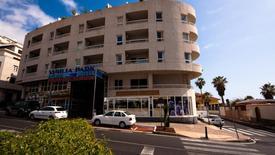 Vigilia Park Apartaments