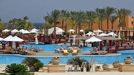 Jaz Grand Marsa (ex Resta Grand Resort)