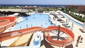 Three Corners Happy Life Beach Resort