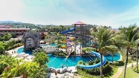 Phuket Orchid Resort & SPA