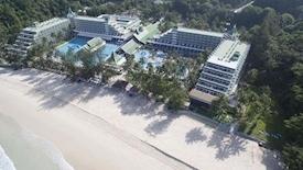 Le Meridien Beach Resort