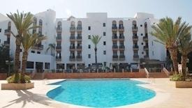 Oasis Hotel & Spa (ex Tulip Inn)