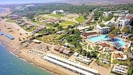 TUI Fun & Sun Club Belek (ex. TTh Belek Imperial)