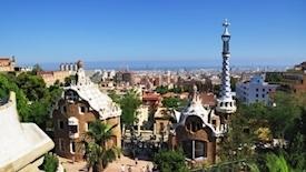 Magia Barcelony