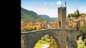 Hiszpania i Francja - z dala od utartych szlaków