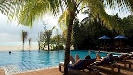 Olhuveli Beach Resort