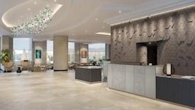 Malta Marriott Hotel & Spa (ex Le Meridien St Julians)