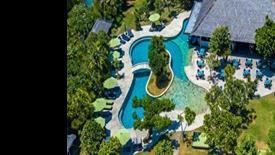 Tanjung Benoa Resort (ex Ramada Resort Benoa)