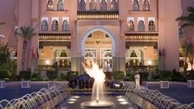 Sofitel Marrakech Imperial