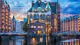 Niemcy Północne - UNESCO je lubi