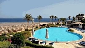 Albatros Palace Resort (ex Cyrene Grand Sharm)