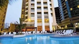 Movenpick Jumeirah Beach