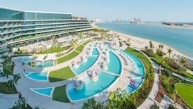 W Dubai - The Palm