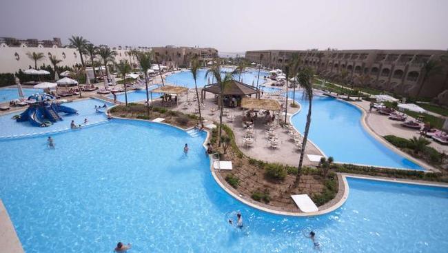 Egipt Hurghada Hurghada Prima Life Makadi Bay