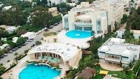 Nahrawess Thalassa Palace