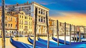 Sylwester - Wenecja