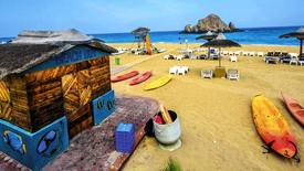 Sandy Beach & Resort