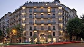 Axel Hotel Barcelona & Urban Spa
