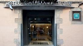 Catalonia Born
