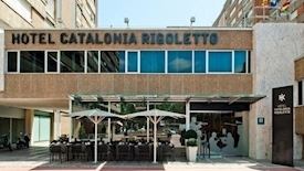 Catalonia Rigoletto