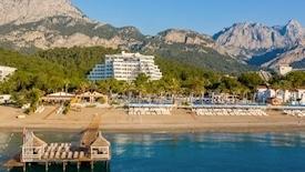 FUN & SUN Comfort Beach Resort (ex Diamonds Club Kemer)