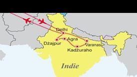 Pięć pereł Indii