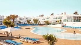 Blue Sea Lanzarote Palm (ex Plaza Palmeras)