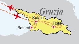 Morze Czarne i Kaukaz