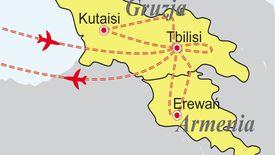 Gruzja i Armenia - Piękno Zakaukazia