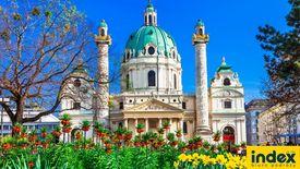Wiedeń - Jarmark Wielkanocny