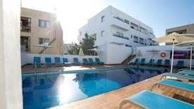 Flora Maria Apartments