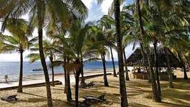 Kenijskie Trio / Sandies Tropical Village