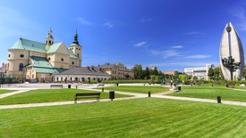Bieszczadzkim Szlakiem - Polska, Ukraina