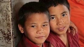 Bhutan - Bangladesz - Birma (Myanmar)