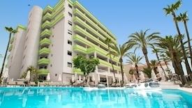 THe Anamar Suites Hotel