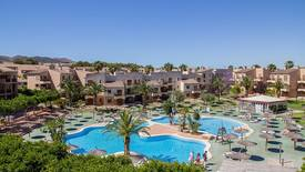 Albir Garden Resort