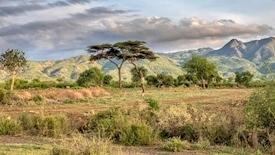 Etiopia - Plemiona Południa