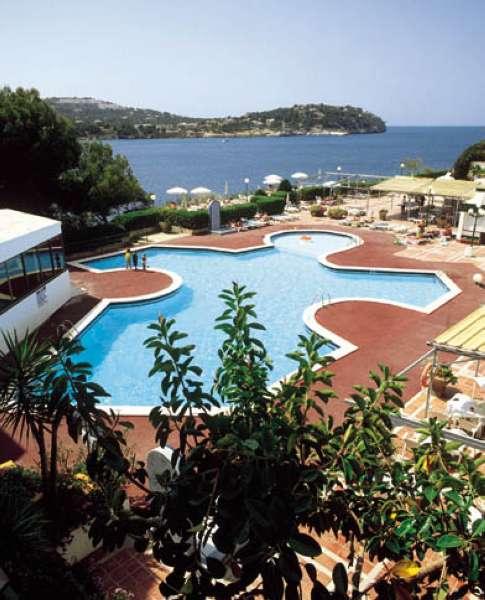 Hotel jardin del mar majorka hiszpania for Hotel jardin del mar