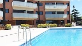 Alegria Chic Apartments (ex. FERGUS)