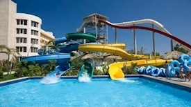 Sindbad Club Aquapark Resort