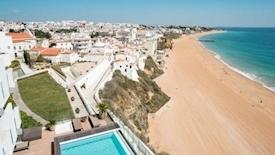 Rocamar Exclusive Hotel & Spa (Albufeira)