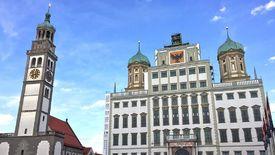 Indywidualny J. Niemiecki - Augsburg