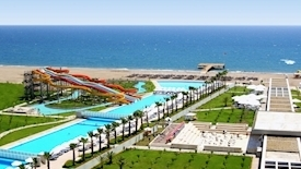 Amara Centro Resort (ex Kervansaray Kundu)