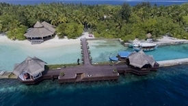 Ellaidhoo Maldives by Cinnamon (ex. Chaaya Reef)