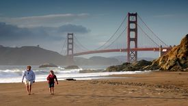 J. Angielski - San Francisco