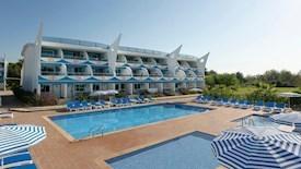 Otium Family Club Marine Beach (ex Aqua Marin Beach Resort)