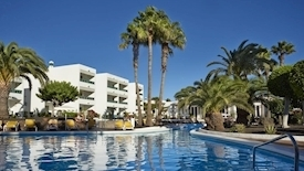 Oasis Lanz Beach Mate Resort