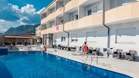 Gradac Hotel
