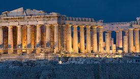 Sylwester - Grecja