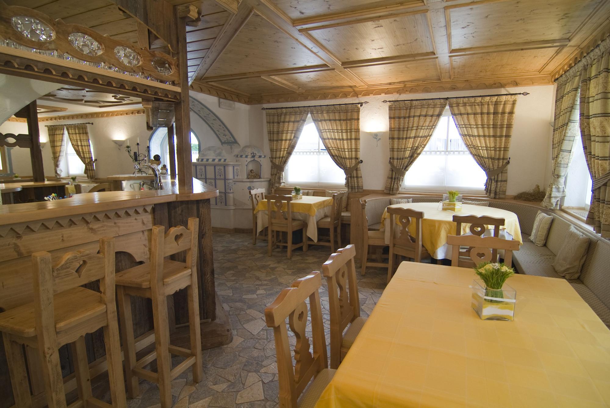 Hotel La Madonnina Villa - Trentino, Włochy